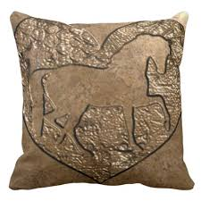 engraved pillows engraved silhouetted throw pillow pillows