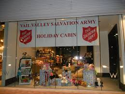 thanksgiving in vail upcoming events salvation army vail