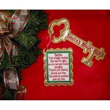 santa key santa s magic key nobbieneezkids
