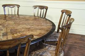 dining room sets for 6 round dining room sets for 8 round wood dining room table sets
