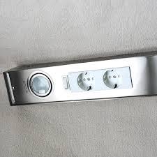 unterbauleuchte küche mit steckdose unterbauleuchte mit steckdose gera leuchten und lichtsysteme