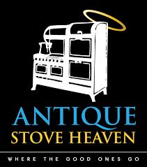 antique stove heaven stove sales stove restoration stove repair