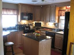 backsplash handyman kitchen cabinets how to install cabinet