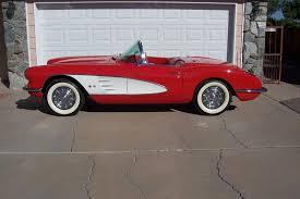 1959 corvette for sale 1959 corvette for sale corvetteforum chevrolet corvette forum