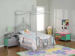 Canopy Bed Ideas Sheer Canopy For Girls Bed Ideas U2014 All Home Design Ideas Best