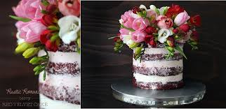 the new cake the