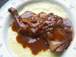 cuisiner lapin entier civet de lapin la ronde des délices