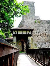 Bad Greifensteine Bad Blankenburg Mapio Net