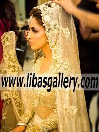 newest bridal dresses elan by khadijah shah facebook