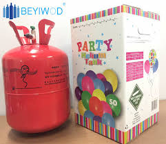 disposable helium tank china low pressure 13l 22l 30p 50p disposable helium tank for