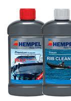 hempel paints keep sailing