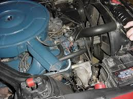 1968 mustang engines 1968 mustang data
