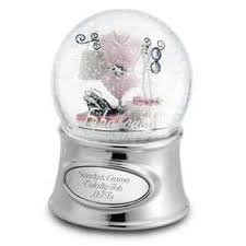 baptism snow globes more gift ideas dressed to a t