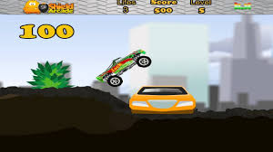 monster trucks video games play monster jack game online monster trucks games for children