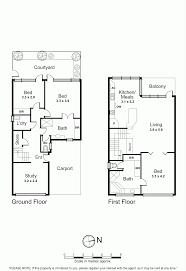 brighton floor plans 6 23 glyndon avenue brighton vic 3186 for sale realestateview