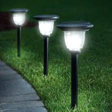solar led walkway lights solar lights walmart recommendations solar led landscape lights