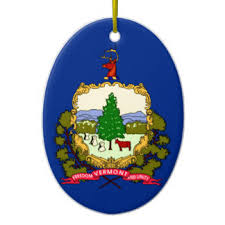 vermont ornaments keepsake ornaments zazzle