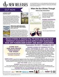 Barnes And Nobles New Releases Voice Magazine 0917 Johnson City Tennessee Magazines And Books