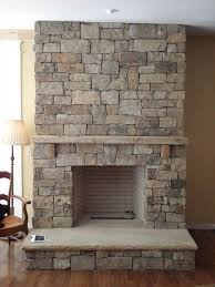 stone fireplace fronts interior design