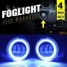 Jk Led Fog Lights 2bluex 4