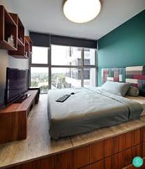 platform bedroom ideas another one of our contemporary interiors where we constructed