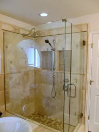 Frameless Shower Doors Phoenix by Best Glass Shower Doors Phoenix Arizona 2017 Chandler