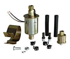 fuel u0026 air fuel pump fuel pump parts rockauto