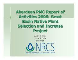 blackfoot native plants great basin native plants tularosa basin 2017