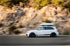 Audi Q5 Body Kit - 2014 audi q5 tdi s line modding a family suv
