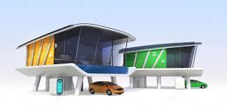 smart houses futuristic smart houses with solar panel energy saving appliance