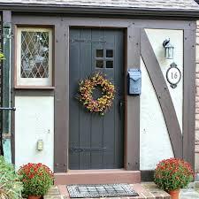tudor home front doors front door inspirations tudor front door colors