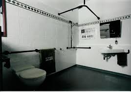 Bathroom Designs Handicap Wheelchair Toilet Handicapped Friendly - Bathroom designs for handicapped