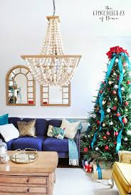 How To Decorate A Chandelier With Beads Beaded Chandeliers Reveal Their Charm And Versatility Décoration