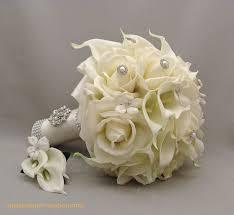 elegant silk wedding flowers cheap icets info