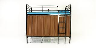 low loft twin bed low loft harvest brown twin bed with roll out
