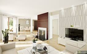 trend decoration kitchen dining room open floor living for plan no