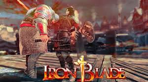 blade apk iron blade legends rpg android ios mobile