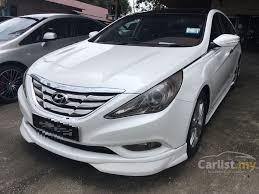 white hyundai sonata 2011 hyundai sonata 2011 high spec 2 4 in johor automatic sedan white