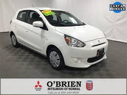 mitsubishi mirage o u0027brien mitsubishi new u0026 pre owned mitsubishi cars normal il
