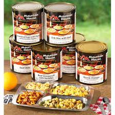 mountain house foods keeping you always on the go