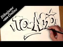 imagenes bonitas de te amo para dibujar como dibujar te amo como dibujar te amo paso a paso youtube