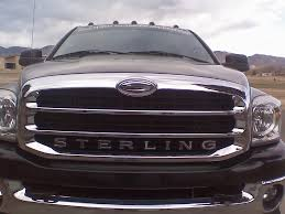 dodge grill got me a new grill diesel bombers