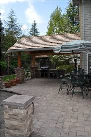 Backyard Stone Patio Designs by Backyards Wondrous Covered Backyard Patio Ideas Covered Outdoor
