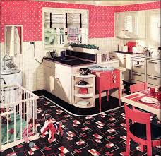 1950s Kitchen Furniture 1950s Kitchen Color Retro Kitchen Furniture 1950s Kitchen