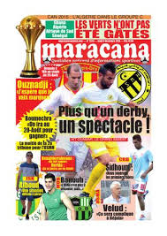 pointage bureau d emploi kef journal maracana 04 12 2014 by journal maracana issuu