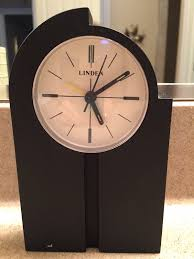 Linden Mantel Clock Cozy What Time Is It Mr Clock