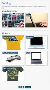 product catalog x u2022 wordpress u2022 implecode