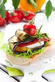 cuisine gastronomique facile cuisine italienne