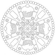 printable coloring pages adults printable mandala coloring pages for adults best mandala coloring