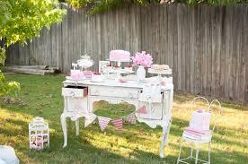 kara u0027s party ideas vintage rose tea party full of cute ideas via